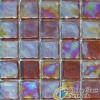 shell mosaic glass mosaic